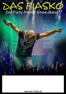Titelbild für Download Poster mit Robert Geissen