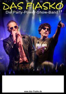 Titelbild für Download Poster mit Andreas Gabalier & Atze Schröder