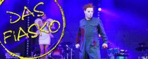 Seitentitel, Das Fiasko, Coverband - Partyband, NDR-Sommertour, Stadtfest