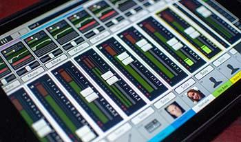 Titelbild für Info Tontechnik
